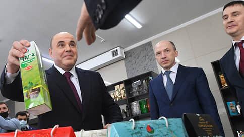 В депрессивном регионе выявлены очаги позитива  / Михаил Мишустин провел день рождения в Горном Алтае