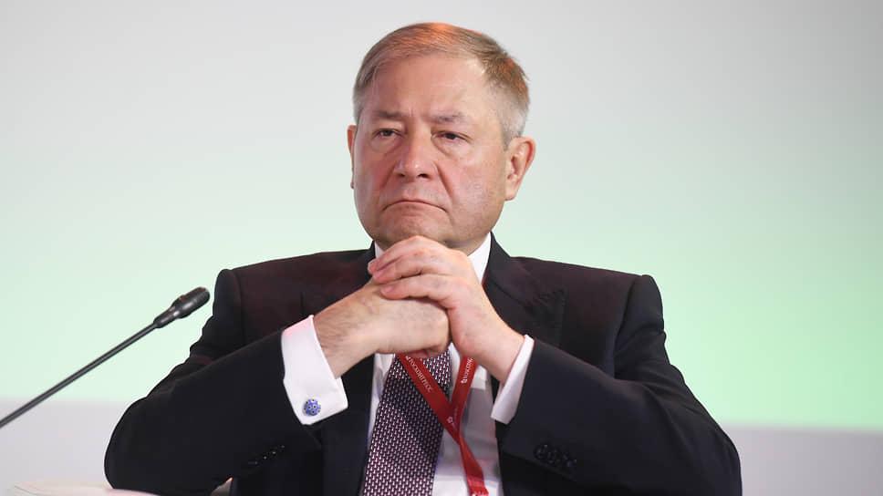 Леонида Реймана и его компанию проверяют на причастность к махинациям бывшего замначальника Генштаба вооруженных сил
