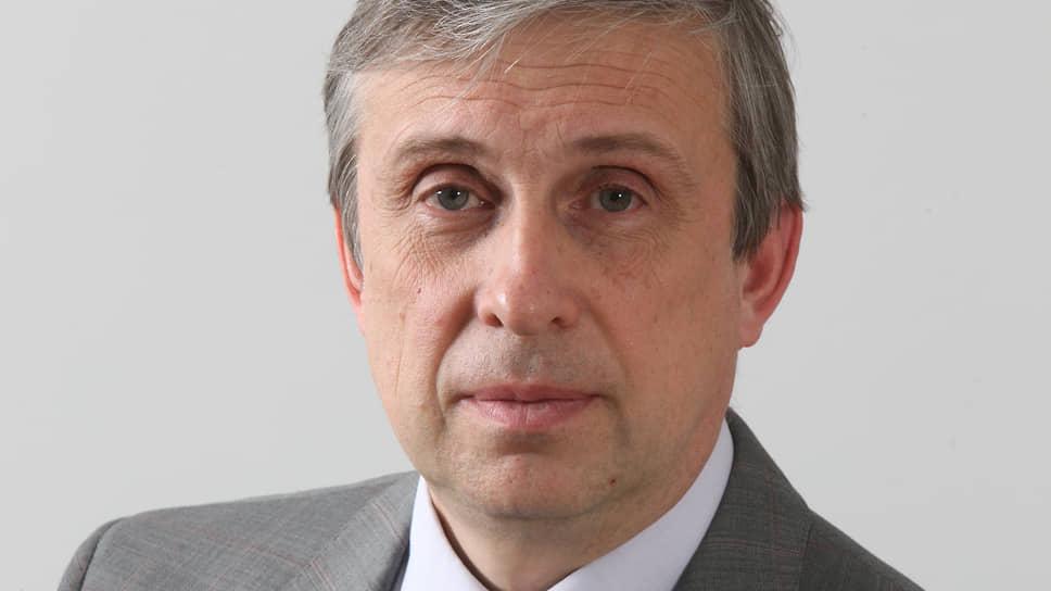 Завкафедрой международных финансов МГИМО Владимир Миловидов о концепции ESG