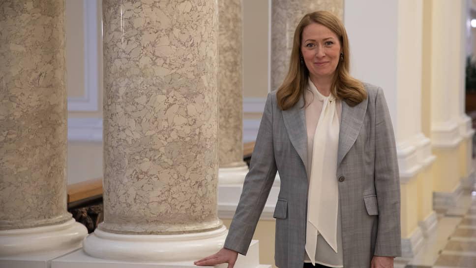 Замдиректора департамента корпоративных отношений ЦБ Виктория Степаненко о внедрении финансовым рынком принципов ESG