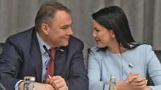 «Единая Россия» занялась полиаморией  / Партия хочет запретить ее пропаганду