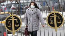 Суд прислушался к диагнозу защиты  / С гематолога Елены Мисюриной сняты все обвинения