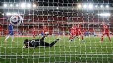 Чемпион без очков  / Поражение от «Челси» подчеркнуло кризис «Ливерпуля»