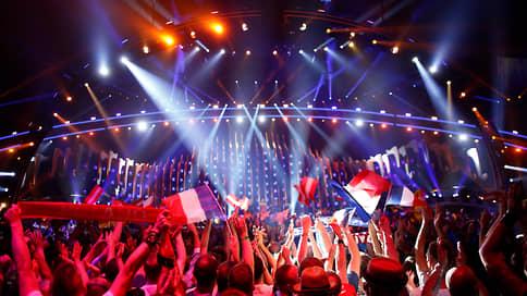 Артистов отправили на выборы  / Россия голосует за представителя на «Евровидении-2021»