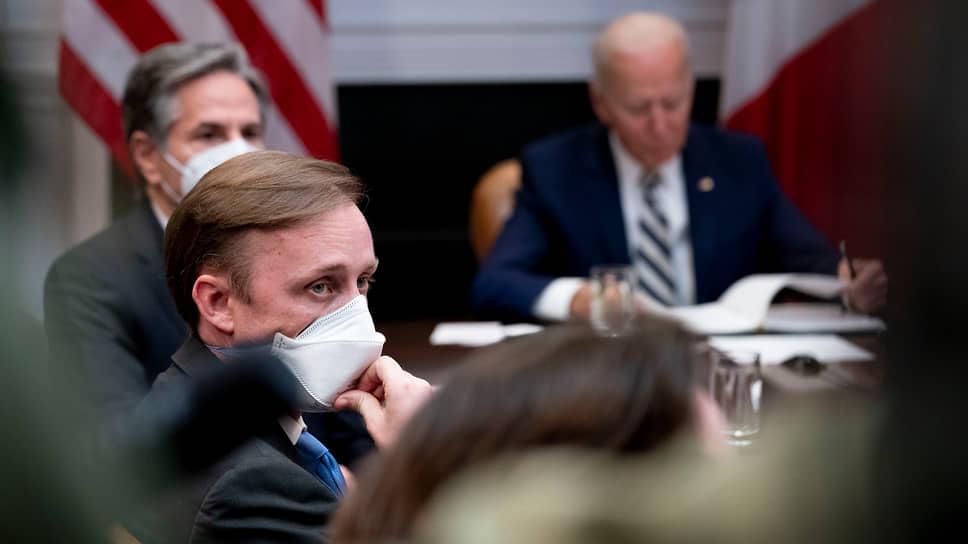 Советник президента США по национальной безопасности Джейк Салливан пообещал использовать против России «видимые и невидимые» рычаги