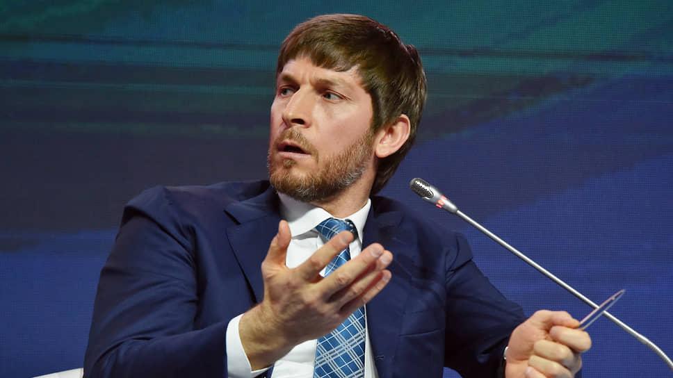 Спецпредставитель президента по вопросам климата Руслан Эдельгериев рассчитывает на активизацию неполитического взаимодействия властей РФ и США