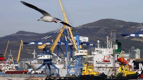 Как камень с души перевалился // Правительство может убрать часть требований к инвесторам в порты