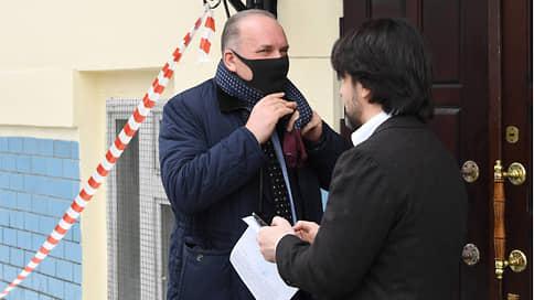 Михаила Меня накажут обвинением // Из-за истечения сроков давности никто по его делу сроков не получит