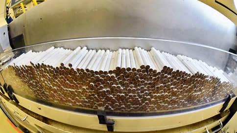 Затяжечный кризис // Доля нелегальных сигарет в РФ может вырасти до 30%