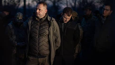 «Мощный шаг» на пути к мимо в Донбассе  / Киев продолжает удивлять Москву новыми инициативами