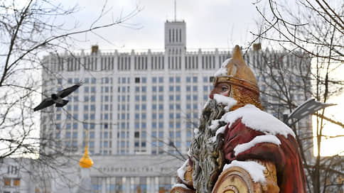 На импортозамещение вырос спрос  / Белый дом требует от ведомств определиться с закупками российской продукции
