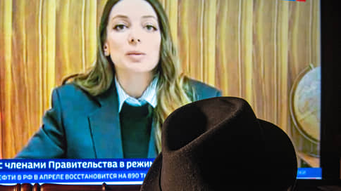 Бег с баррелями  / Чем заинтересовался Владимир Путин на долгой встрече с правительством