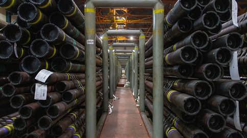 «Северсталь» закатывает трубы  / Компания ставит на паузу строительство завода с Tenaris