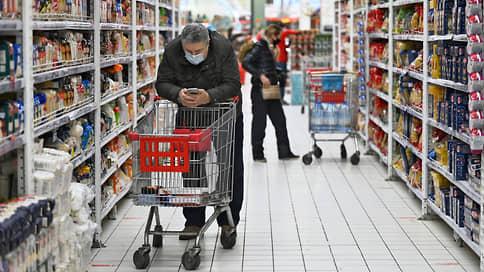 Дальний Восток просит подморозить цены  / Региональным властям не хватает федеральных субсидий на доставку продуктов