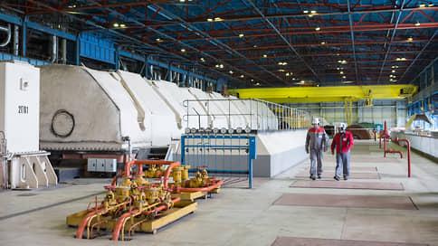 Третий может оказаться лишним // Юнипро начала испытания аварийного энергоблока Березовской ГРЭС