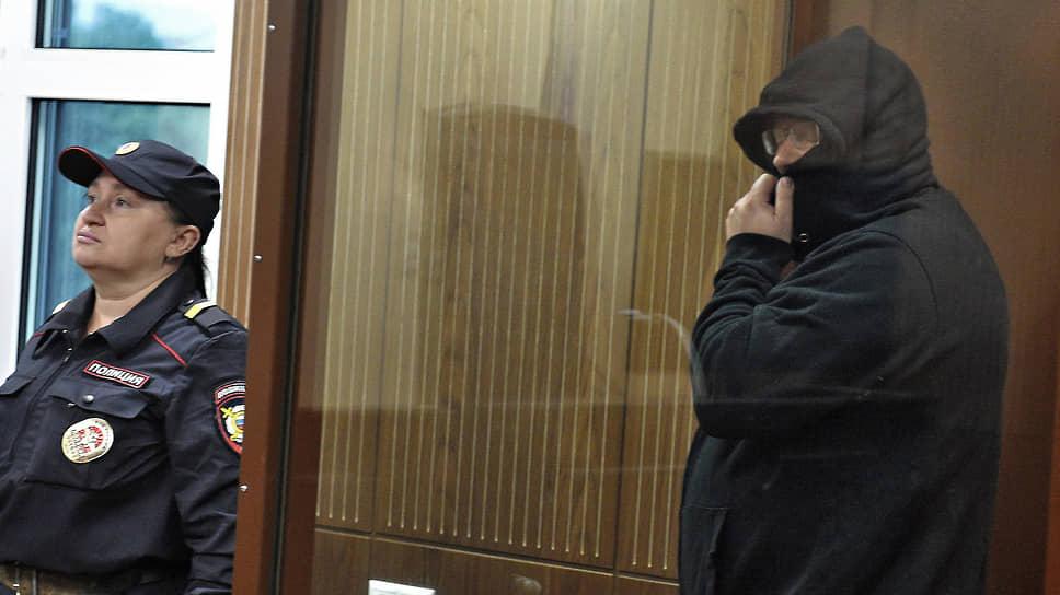 Сделка с прокуратурой принесла Олегу Кузьмину девять лет строгого режима