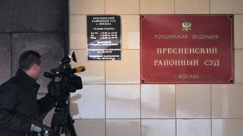 Президент ФСБ попал под следствие // Его подозревают в мошенничестве с уголовным делом