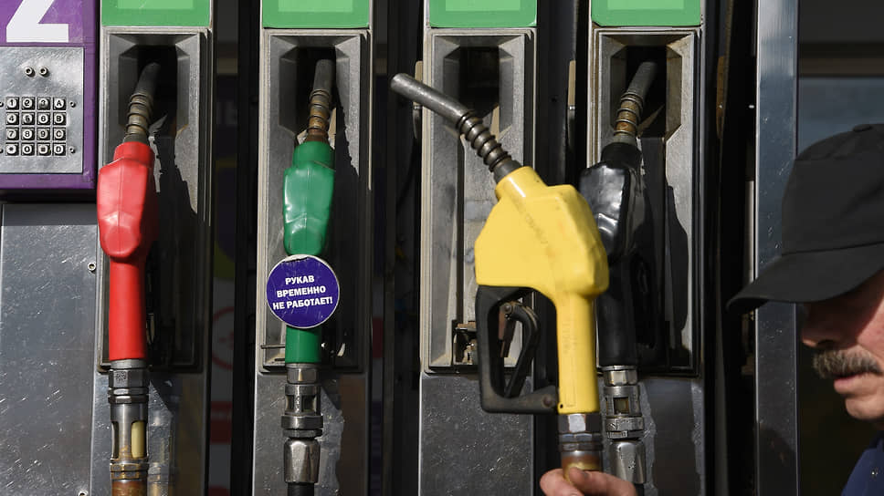 Государство в 2021 году выделит дополнительные деньги на сдерживание цен на бензин