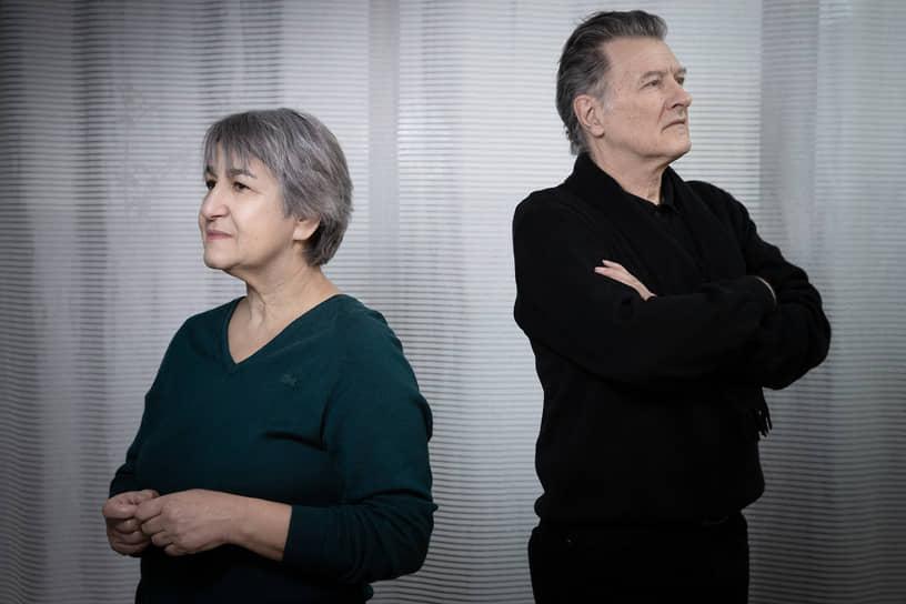 Взгляды Анны Лакатон и Жан-Филиппа Вассаля расходятся с более звездными притцкеровскими лауреатами