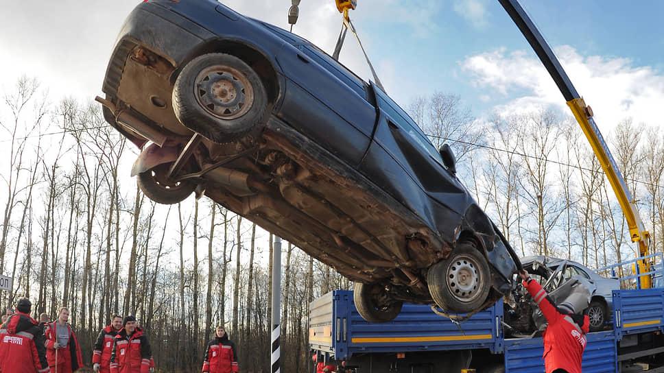 Автомобили граждан, в пьяном виде совершивших аварию, башкирские депутаты предлагают обращать в доход государства