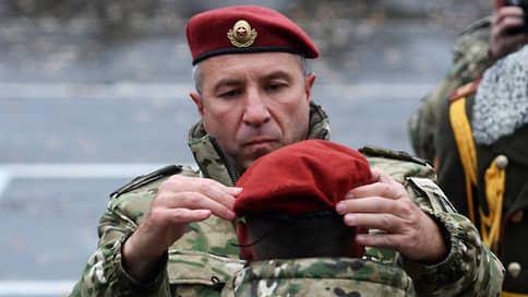 Белоруссии предложили генерала и губернатора  / Предвыборная гонка в стране начинается досрочно