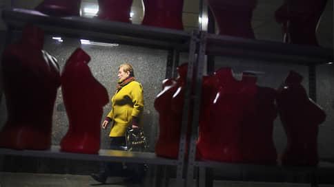 Высокие цены не выходят из моды // Fashion-ритейлеры компенсируют неустойчивый рубль