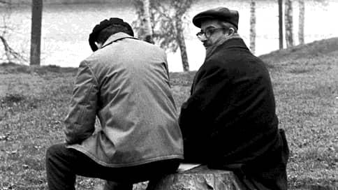 Осень оттепели  / «Июльский дождь» Марлена Хуциева в повторном прокате