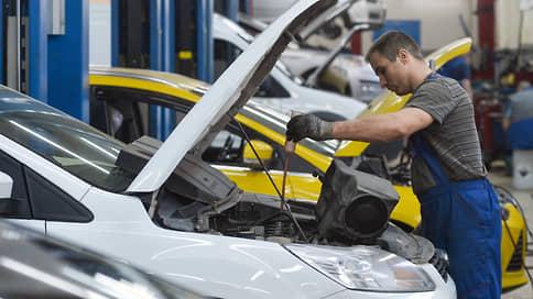 ОСАГО копит на запчасти  / Автостраховщики переоценили ремонт по обязательным полисам