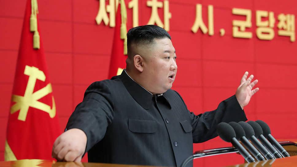 Пусками крылатых ракет Ким Чен Ын, судя по всему, попытался напомнить новой администрации США о том, что ждет начала диалога