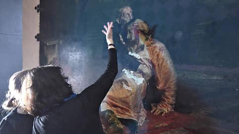 Красочный свой  / Третьяковская галерея представит известного и неизвестного Репина