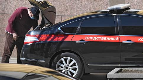 Следователи приглашают финансисток // В разорившемся банке продолжаются аресты