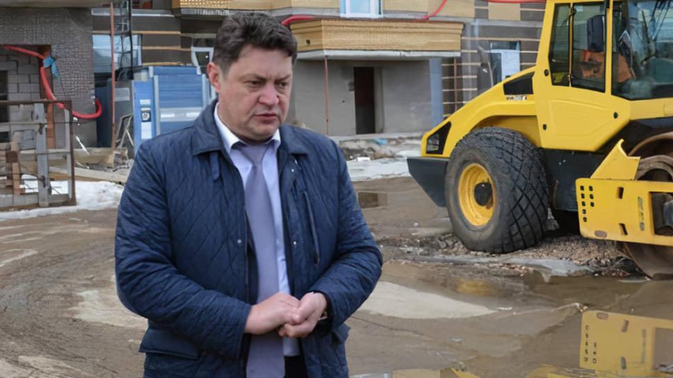 Прокуратура усомнилась, что вся недвижимость Дмитрия Петрухина соответствует его доходам
