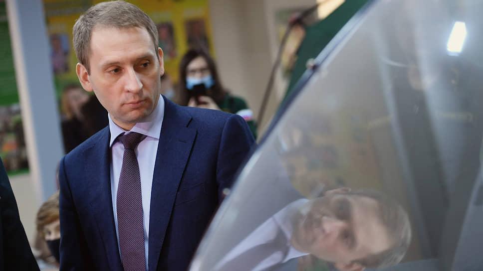 Минприроды во главе с Александром Козловым предлагает дать региональным операторам рынка мусора широкие полномочия в отношениях с гражданами и организациями