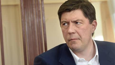 Растрата нашла героев // Алексея Хотина судят по многолюдному обвинению