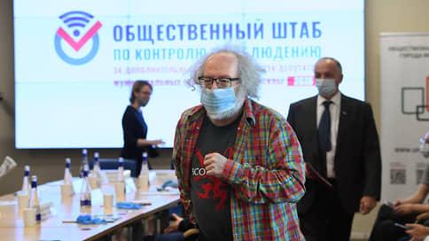 Онлайн-выборы просятся за границу  / Москва предложит создать отдельный округ для электронного голосования россиян за рубежом