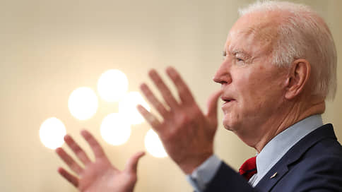 Президент США выступил с обращением к налогу  / Джо Байден предложил обновить американскую инфраструктуру за счет корпораций