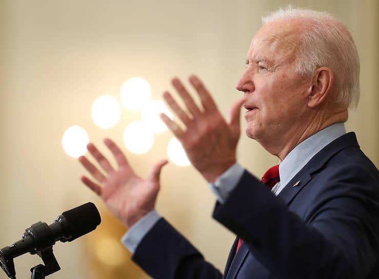 Президент США Джо Байден объявил о масштабном вливании бюджетных денег в инфраструктуру и пересмотре части реформ своего предшественника