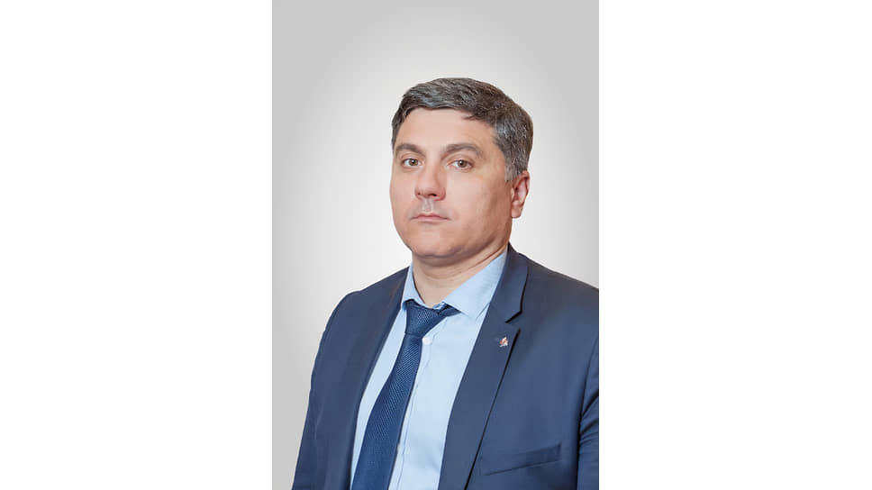 Главный инженер АО «Центр эксплуатации наземной космической инфраструктуры» Владимир Жук