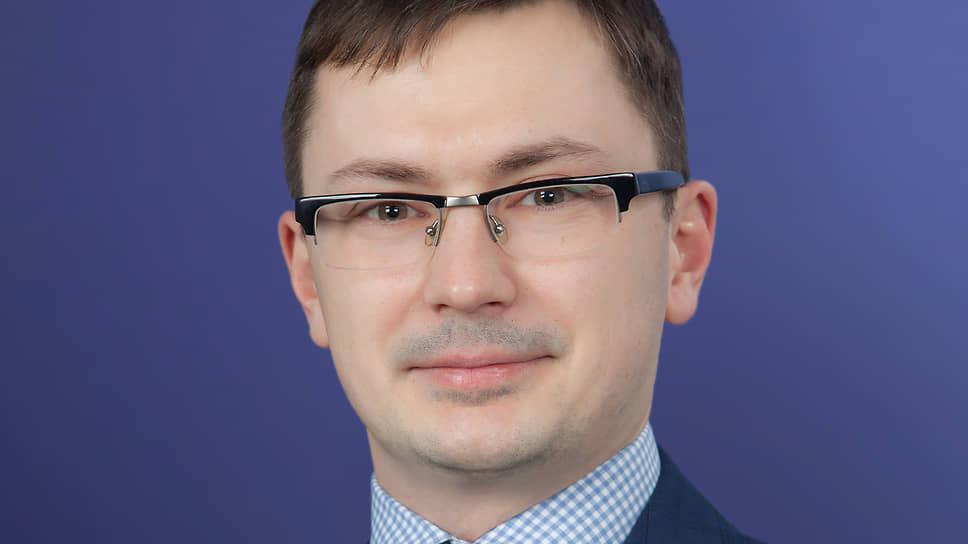 Замдиректора практики по работе с компаниями сектора энергетики КПМГ Сергей Роженко о микрогенерации