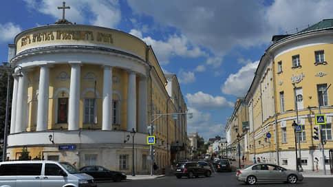 Храм Святой Татианы еще помучается  / Мосгорнаследие остановило несогласованные работы в исторической церкви МГУ