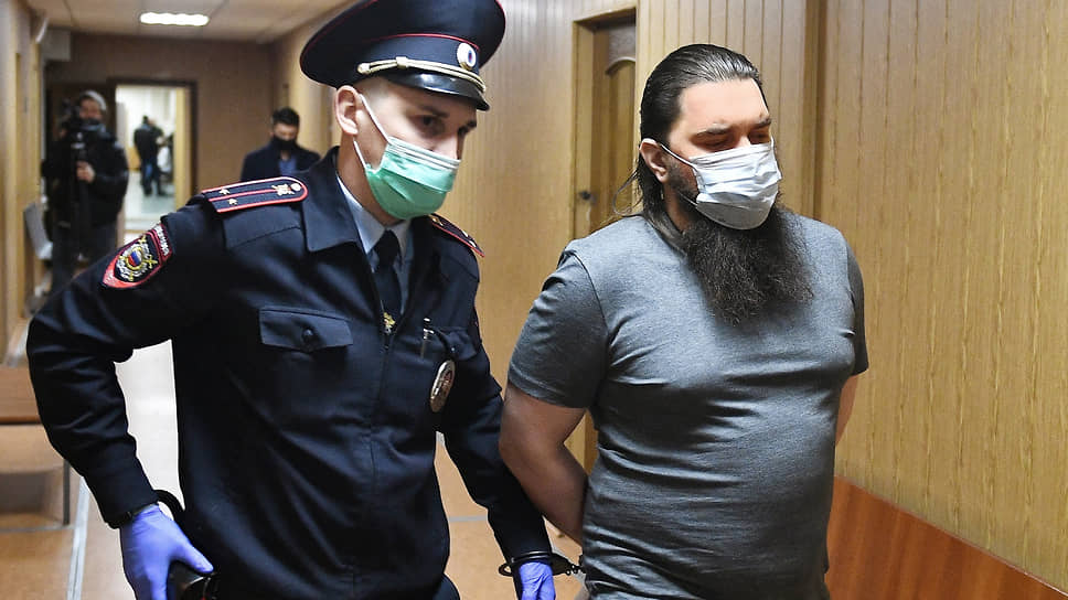 Кирилл Черкалин, как убедились участники процесса, выполнил сделку с прокуратурой