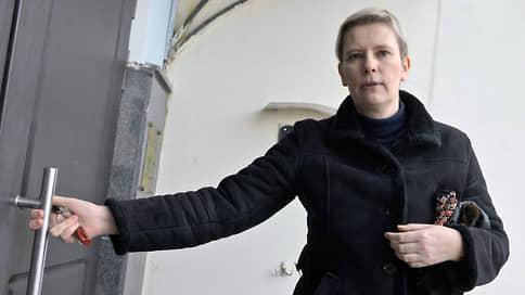 Марина Литвинович ошиблась с диагнозами // Правозащитница заявила о выдвижении в Госдуму после исключения из ОНК Москвы