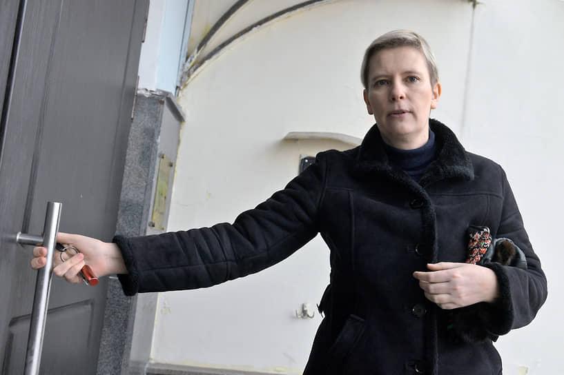 ОНК закрыла двери за Мариной Литвинович