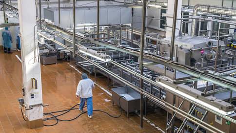 Молочные реки, сдобные берега  / Томская группа KDV диверсифицирует бизнес