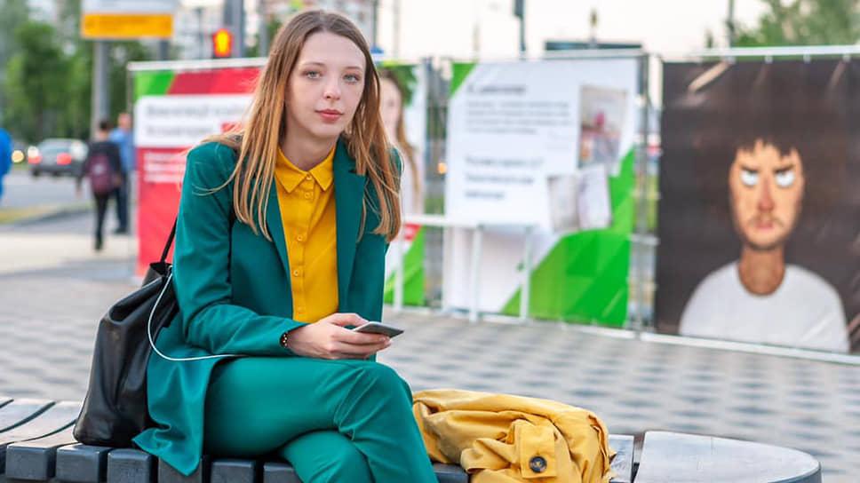 Эксперт фонда «Городские проекты» Анастасия Брюханова