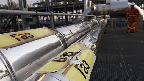 В хранилища качают новые цены // Стоимость газа для Европы восстановилась до уровня 2018 года