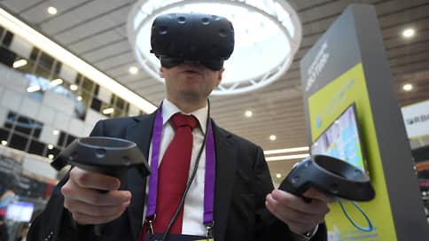 VR-шлемы дополнили реальность // Их продажи и средняя цена выросли