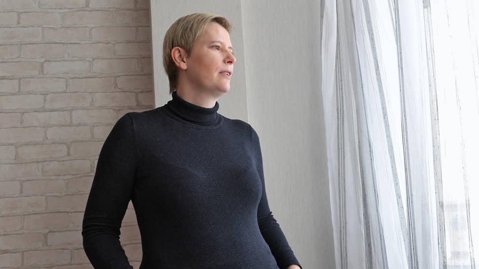 Правозащитник Марина Литвинович