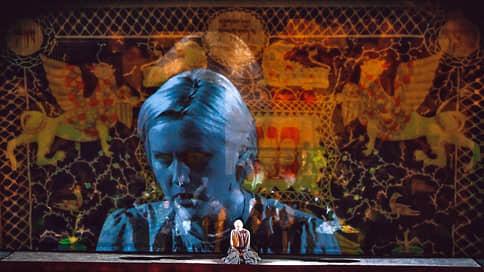 Я вам не скажу за всю Севилью // Чем новая пермская Кармен похожа и не похожа на театральный капустник