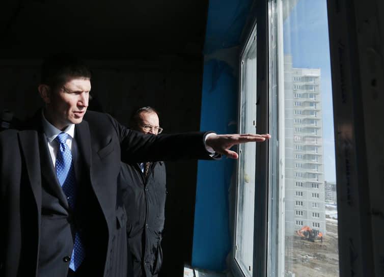 Минэкономики во главе с Максимом Решетниковым намерено сделать путь частных инвесторов в ЖКХ более ясным